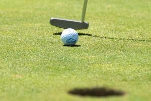 Golfurlaub in Südtirol
