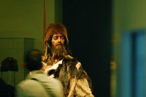 Ötzi Museum Bozen