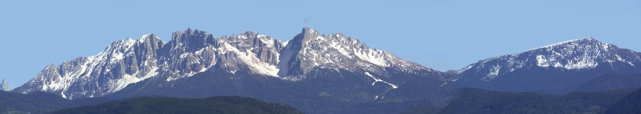 Dauerausstellung Dolomiten