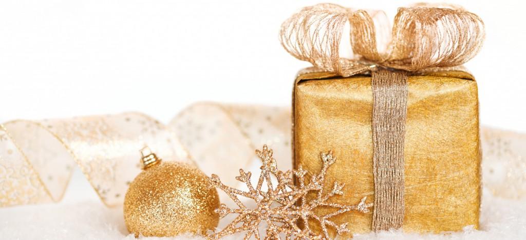 Geschenkideen für Ihre Liebsten