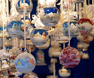 Weihnachtsmarkt in Lana
